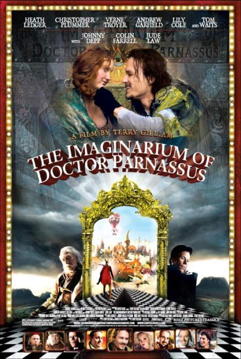 Dr. Parnassus / The Imaginarium of Doctor Parnassus