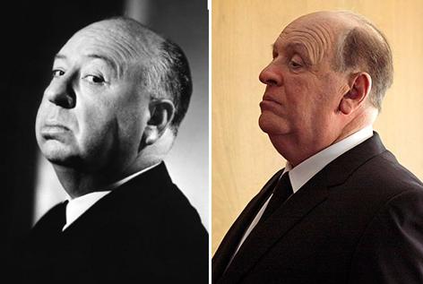 Hitchcock Filminden İlk Fragman Yayınlandı