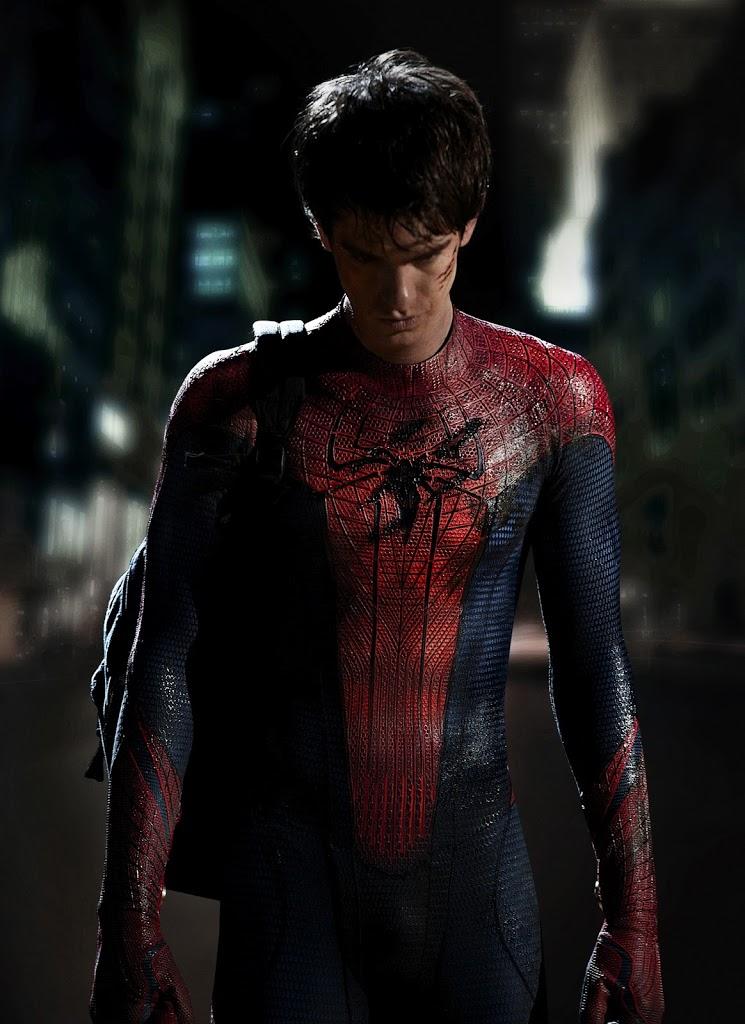 İnanılmaz Örümcek-Adam'ın Devam Filmi Geliyor