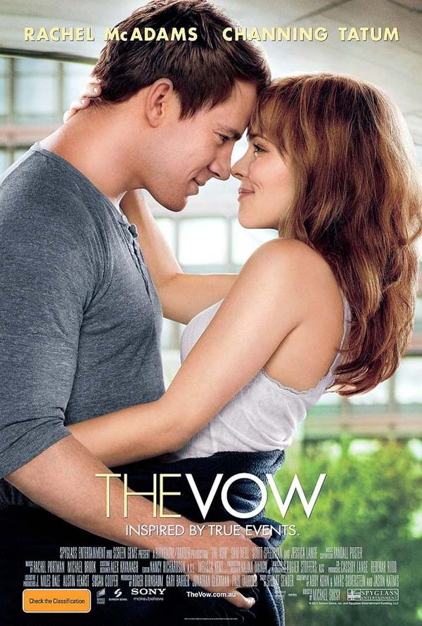Aşk Yemini / The Vow
