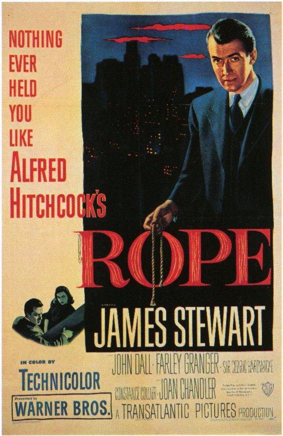 Ölüm Kararı / Rope (1948)