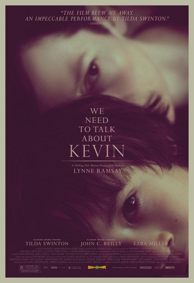 Kevin Hakkında Konuşmalıyız / We Need to Talk About Kevin (2011)