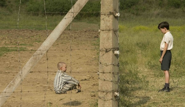 Çizgili Pijamalı Çocuk / The Boy in the Striped Pyjamas (2008)