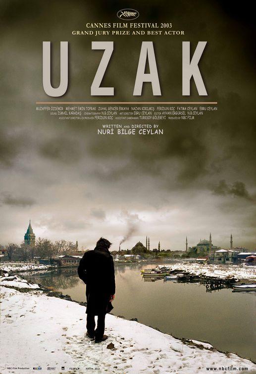 Uzak / Distant (2002)