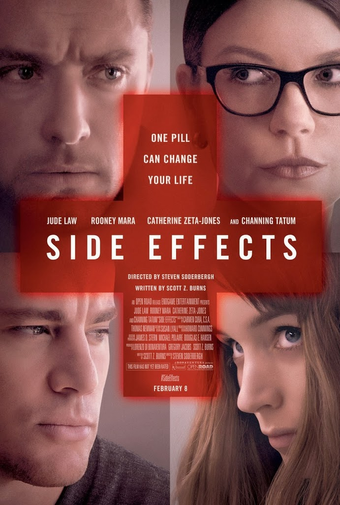 Acı Reçete / Side Effects (2013)