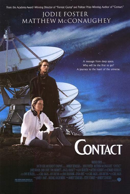 Mesaj / Contact (1997)