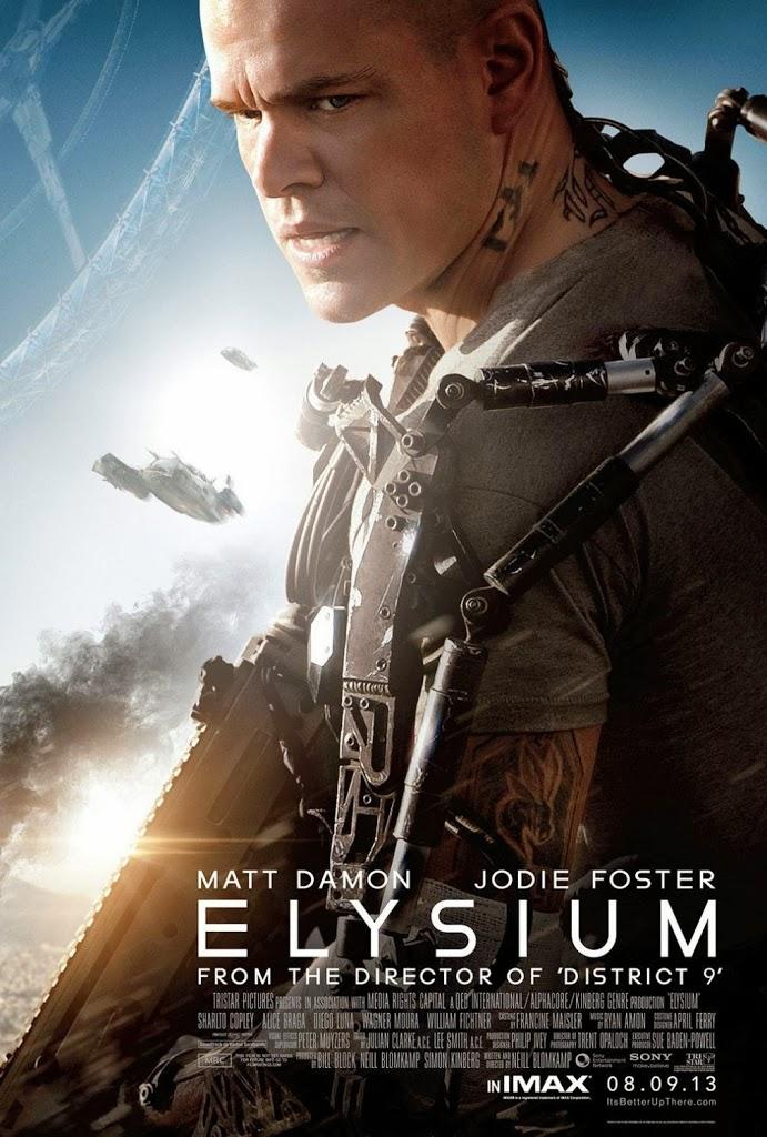 Yeni Cennet / Elysium (2013)