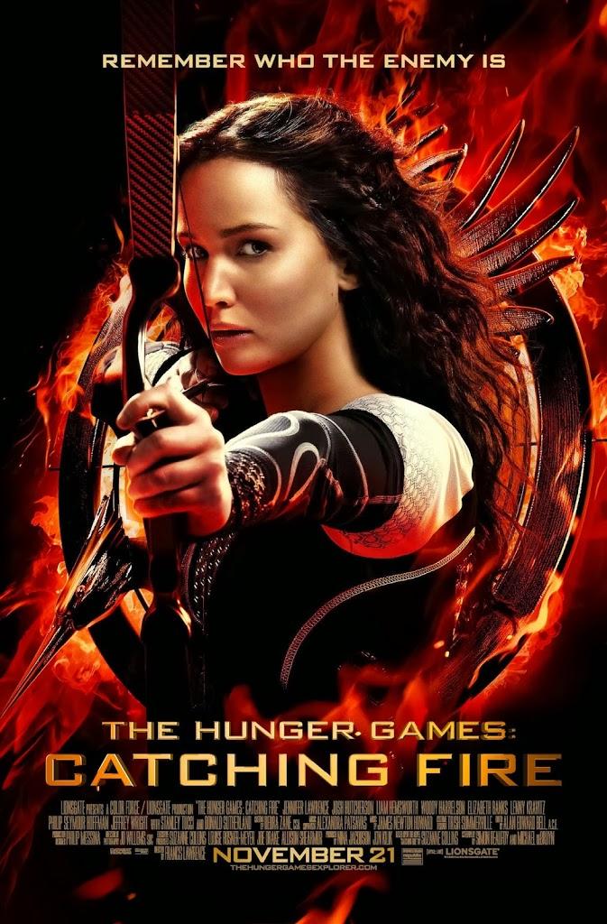 Açlık Oyunları 2: Ateşi Yakalamak / The Hunger Games: Catching Fire (2013)