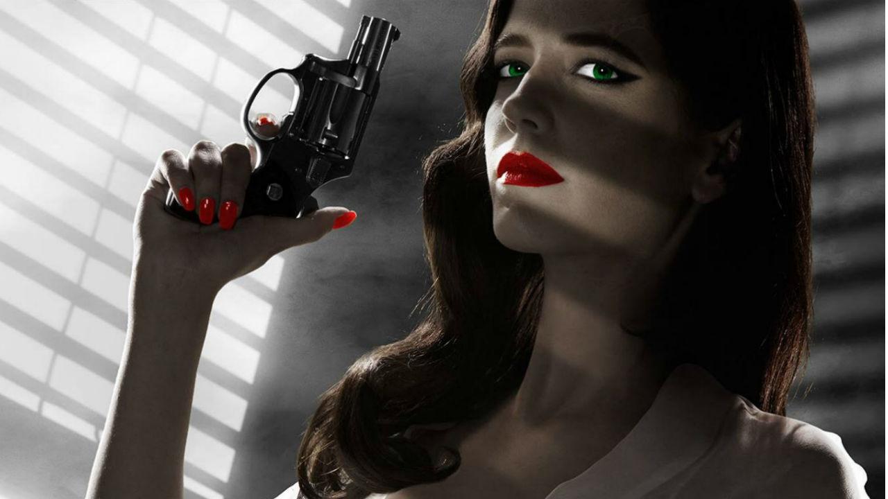 Sin City: A Dame to Kill For'dan İlk Fragman Yayınlandı.