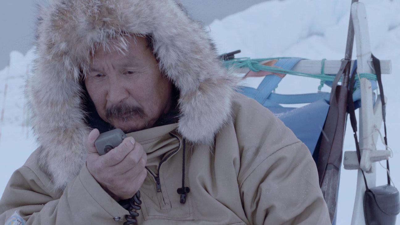 Aningaaq (2013)