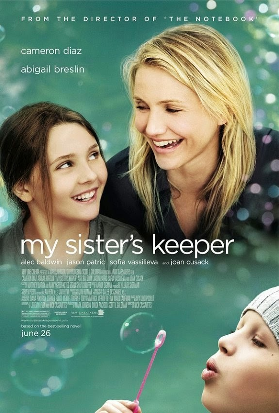 Kız Kardeşimin Hikayesi / My Sister's Keeper (2009)