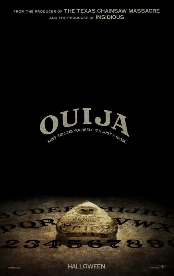 Ouija'dan İlk Fragman