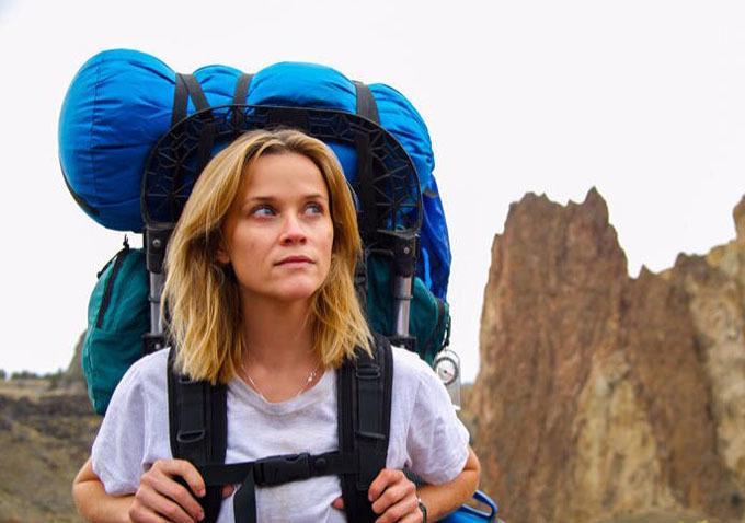 Reese Witherspoon'lu Wild'den İlk Fragman