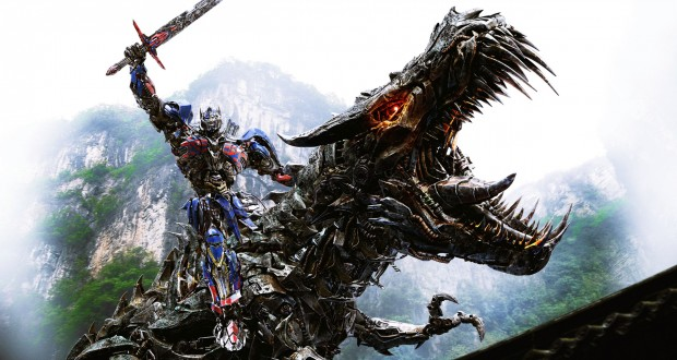Transformers Age of Extinction Download Wallpaper