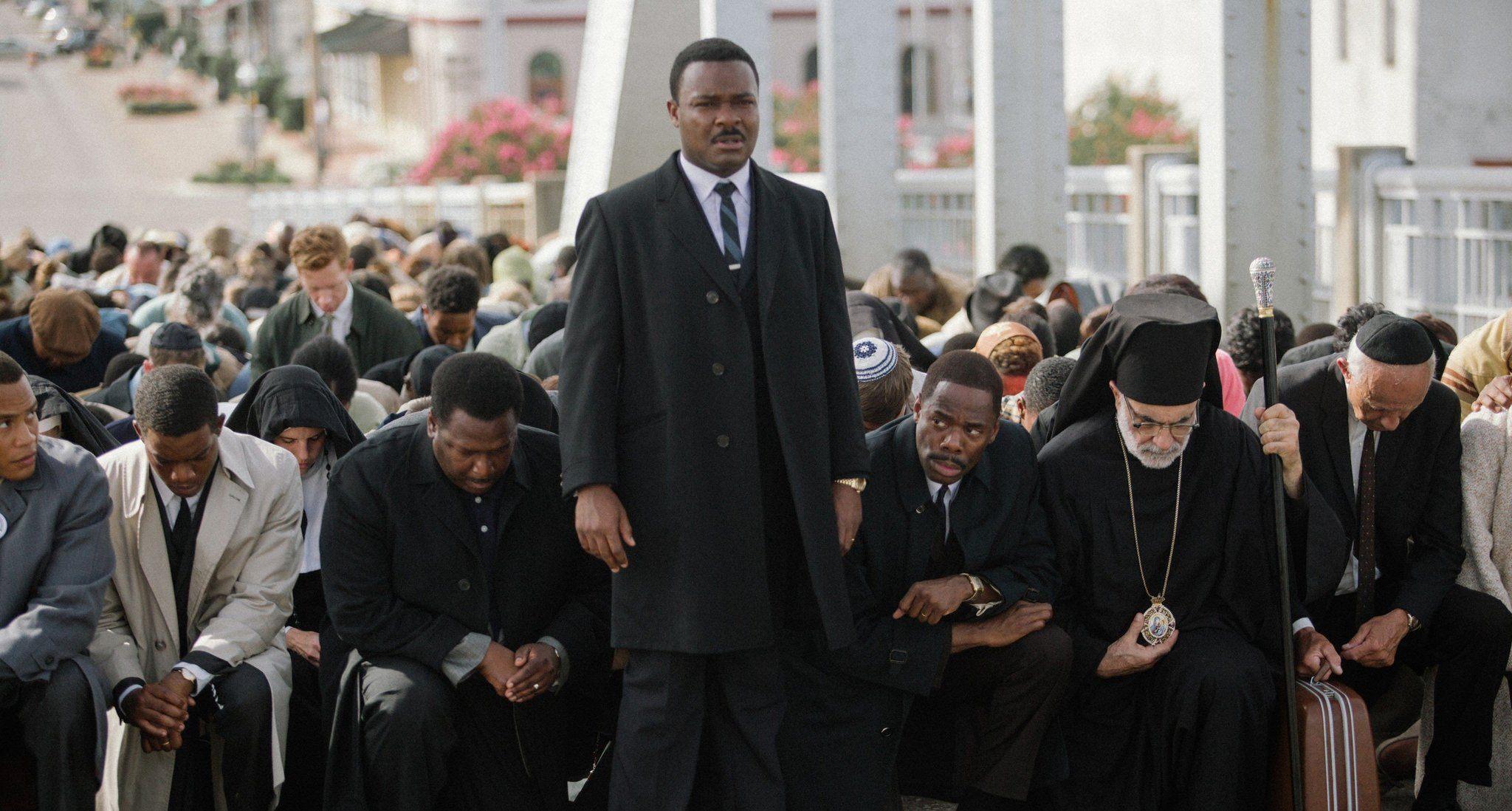Selma / Özgürlük Yürüyüşü (2014)