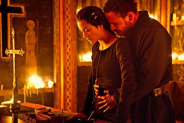 Marion Cotillard ve Michael Fassbender'lı Macbeth'den İlk Fragman!