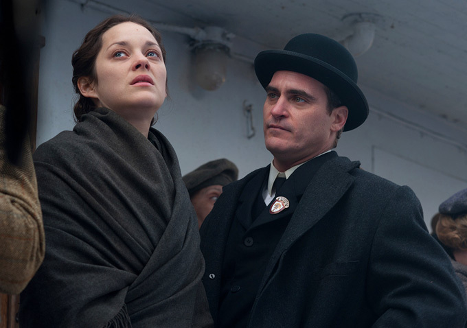 Bir Zamanlar New York / The Immigrant (2015)
