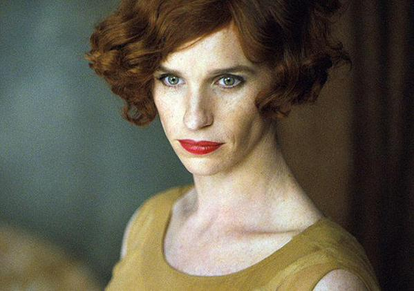 The Danish Girl'den İlk Fragman