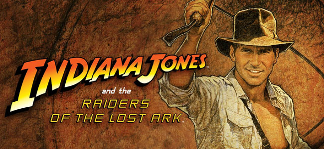 Kutsal Hazine Avcıları / Raiders of the Lost Ark (1981)