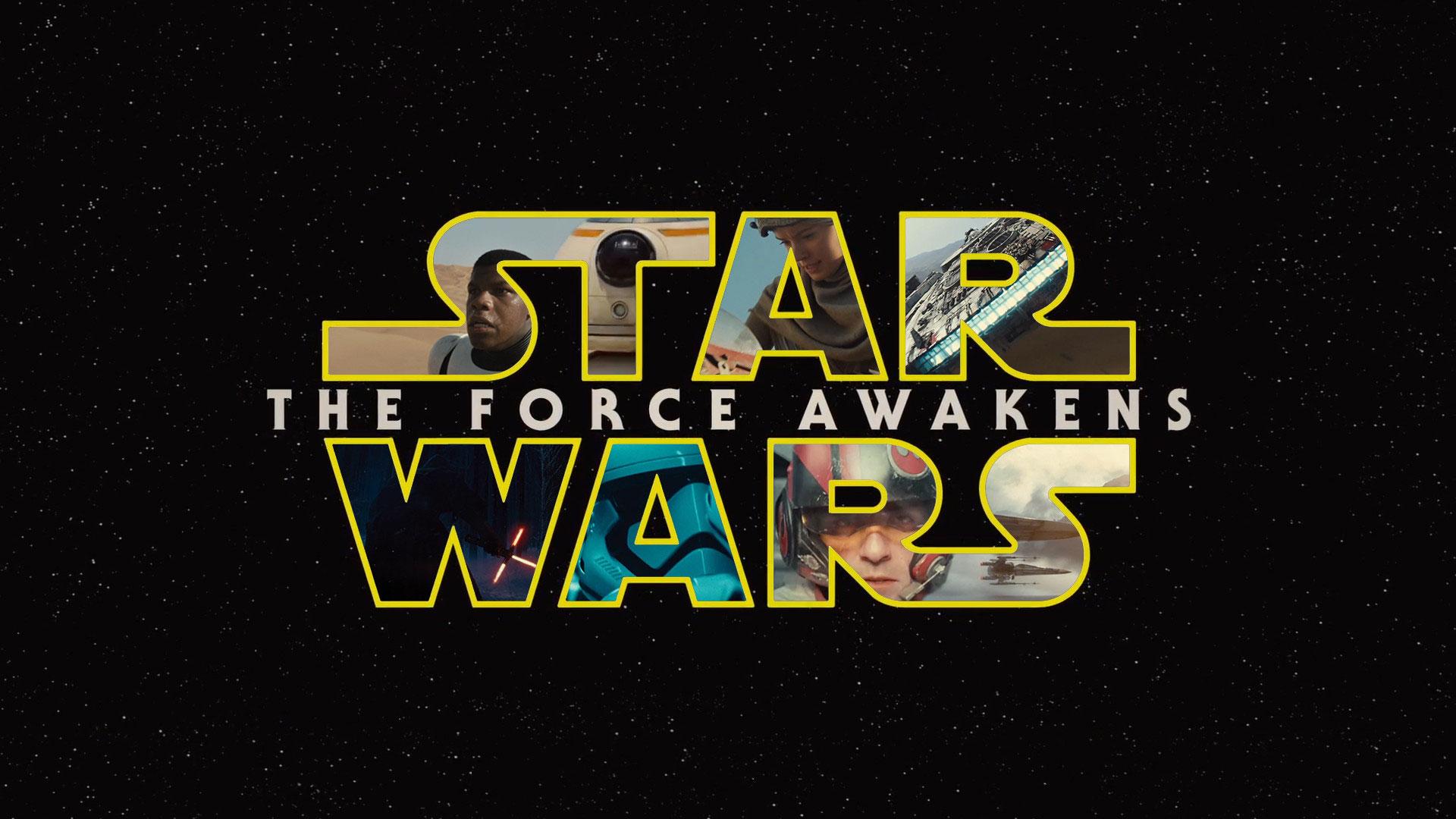 Star Wars: The Force Awakens'dan Vizyon Öncesi Son Fragman Yayınlandı!