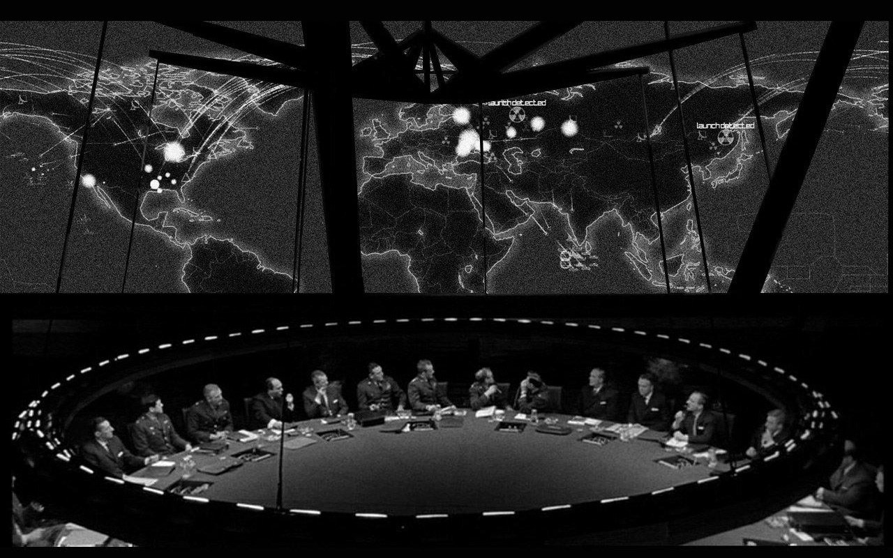 Garip Doktor / Dr. Strangelove (1964)