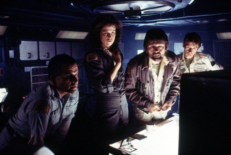 Yaratık / Alien (1979)