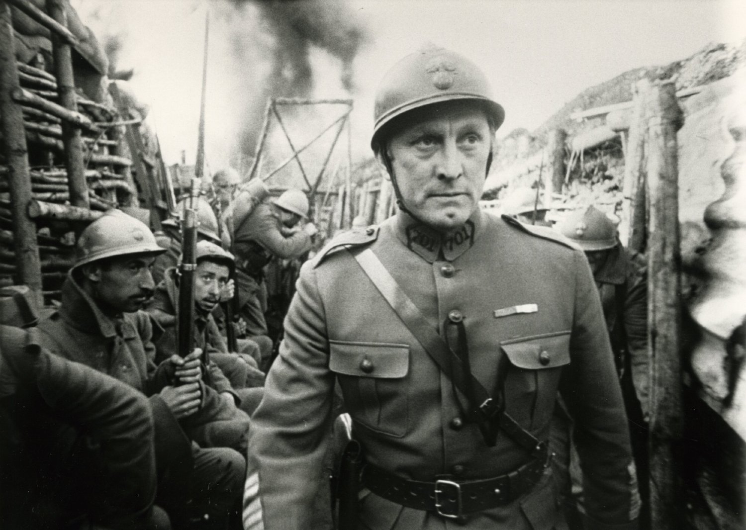 Zafer Yolları / Paths of Glory (1957)
