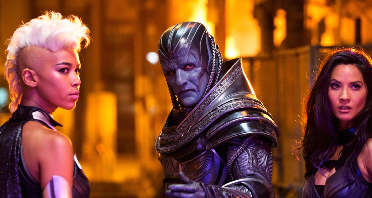X-Men: Apocalypse'den İlk Fragman Yayınlandı!