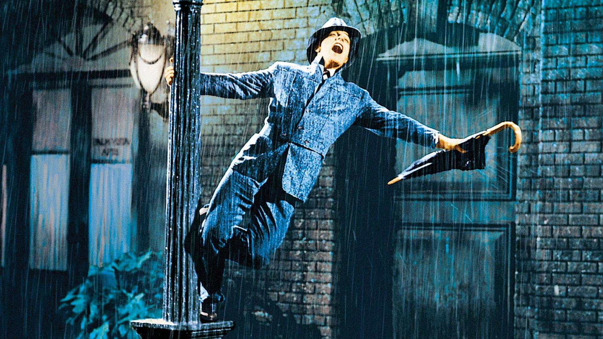 Yağmur Altında / Singin' in the Rain (1952)