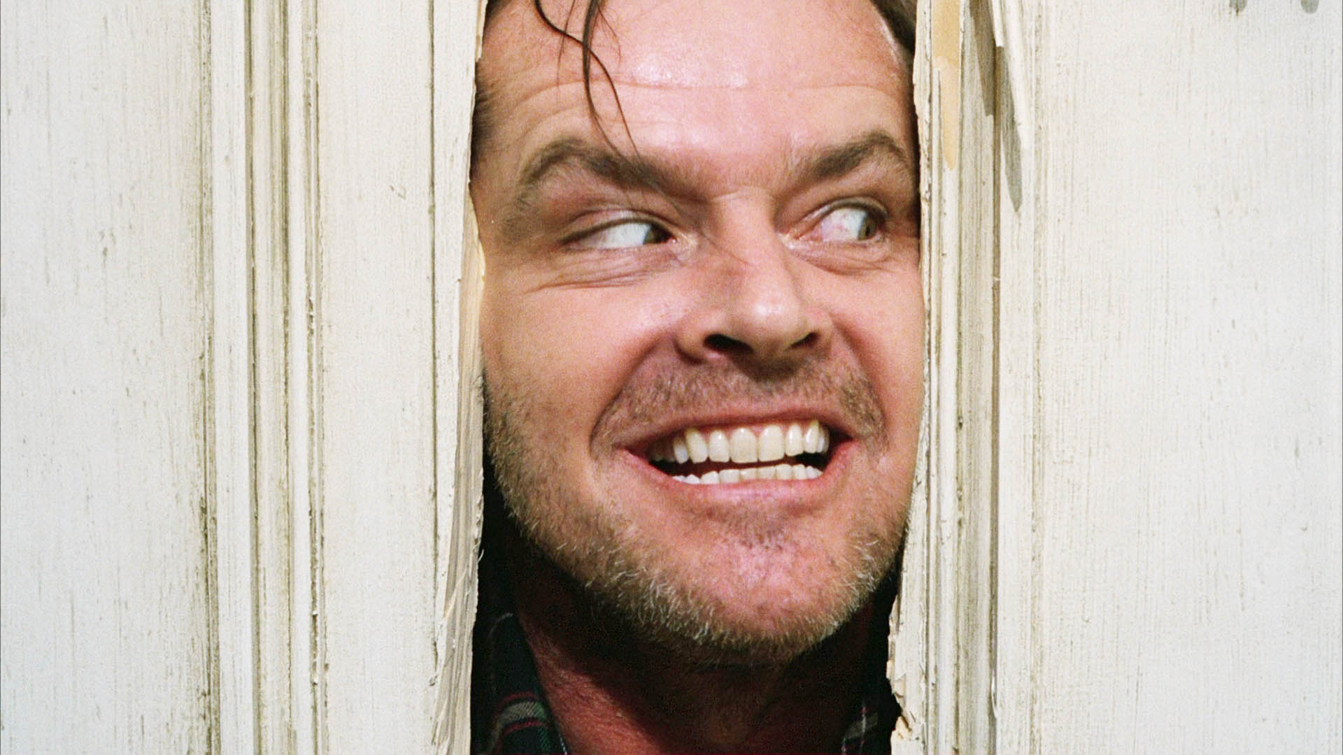 Cinnet / The Shining (1980)
