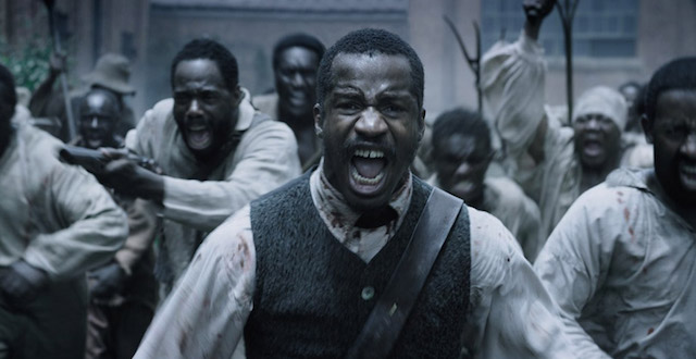 The Birth of Nation'dan İlk Fragman Yayınlandı!