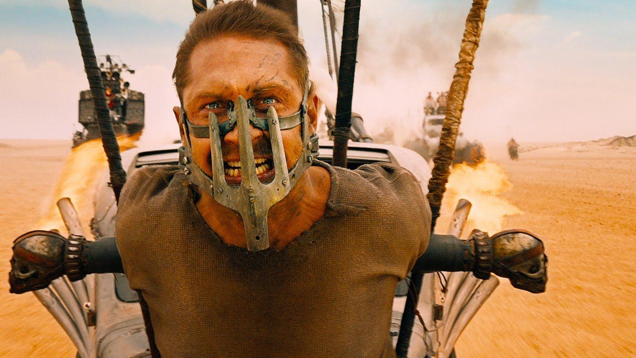 Mad Max: Fury Road'u Duymak!