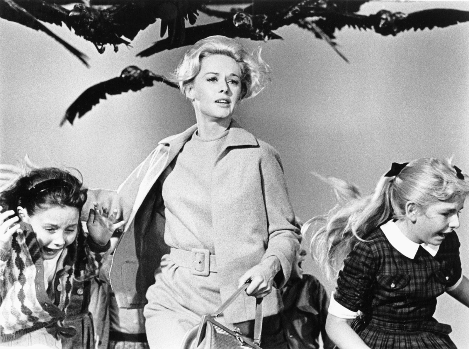 Kuşlar / The Birds (1963)