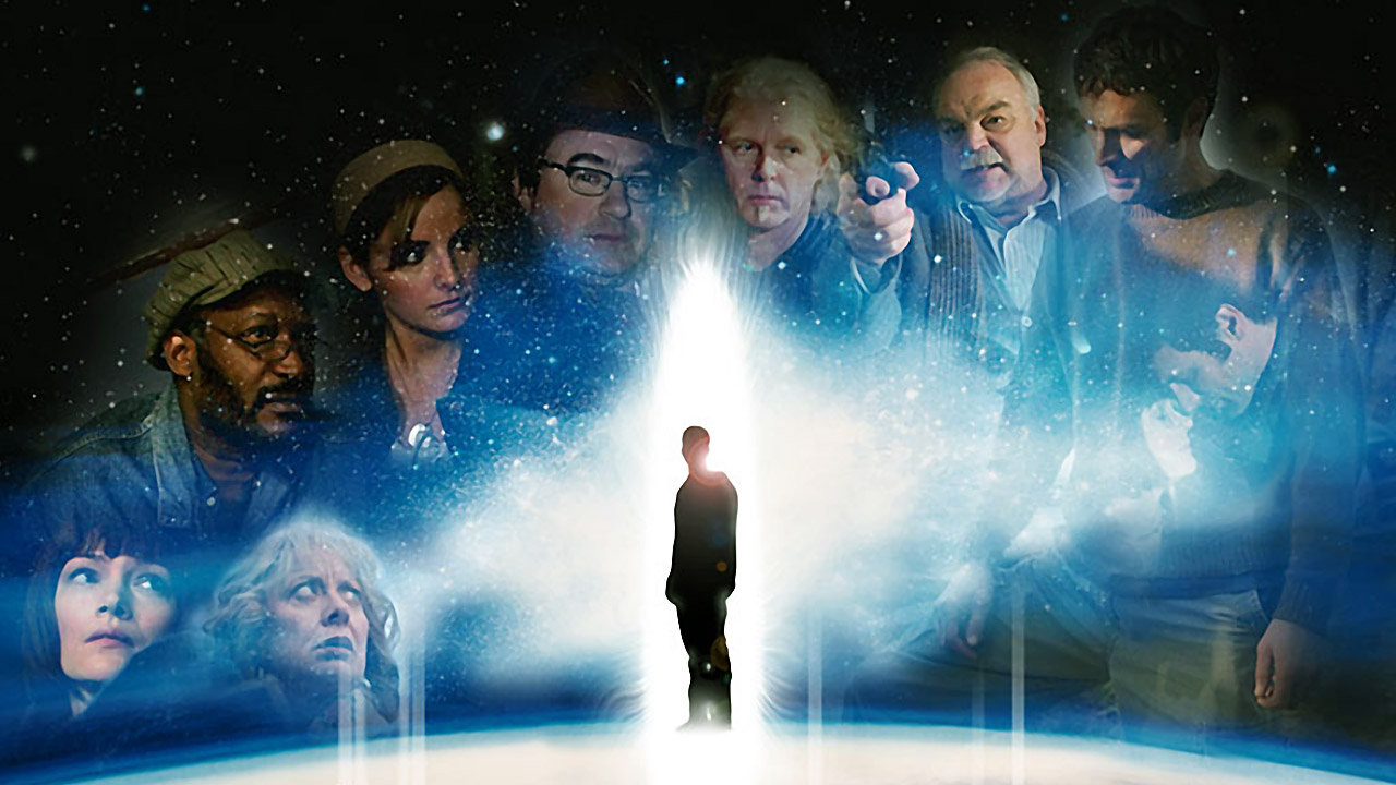 Dünyalı / The Man from Earth (2007)