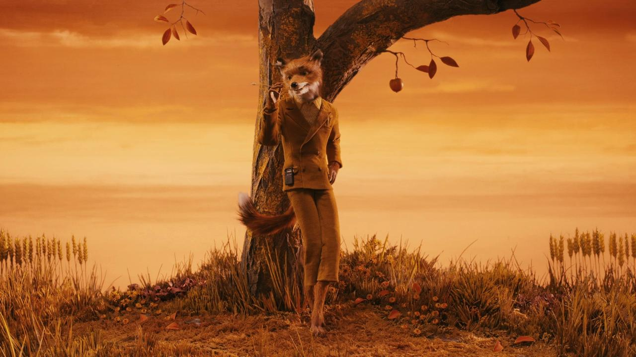 Yaman Tilki / Fantastic Mr. Fox (2009)