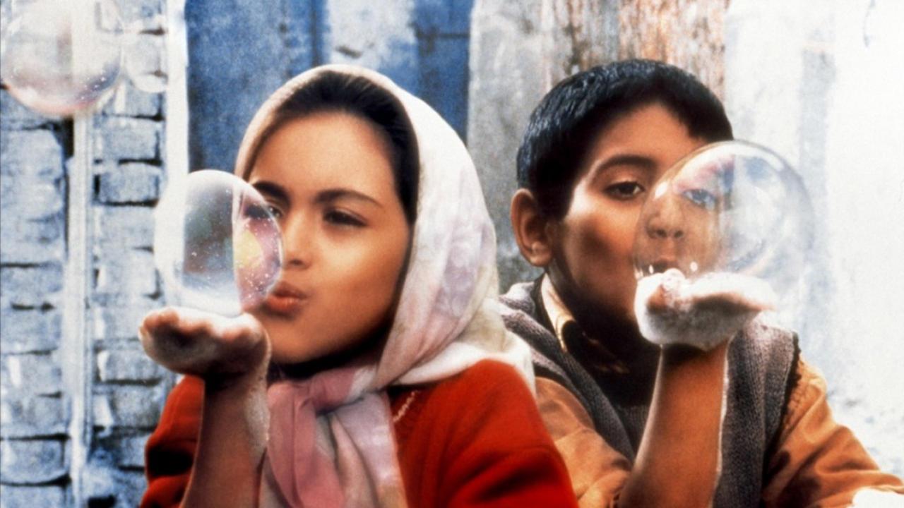Cennetin Çocukları / Children of Heaven (1997)