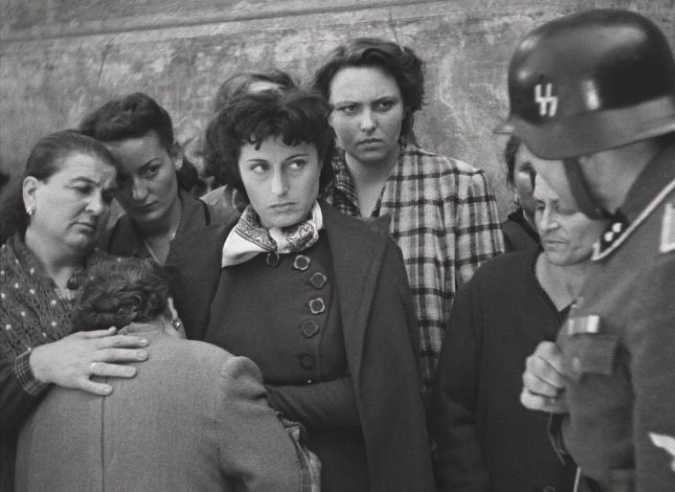Roma città aperta / Roma, Açık Şehir (1945)