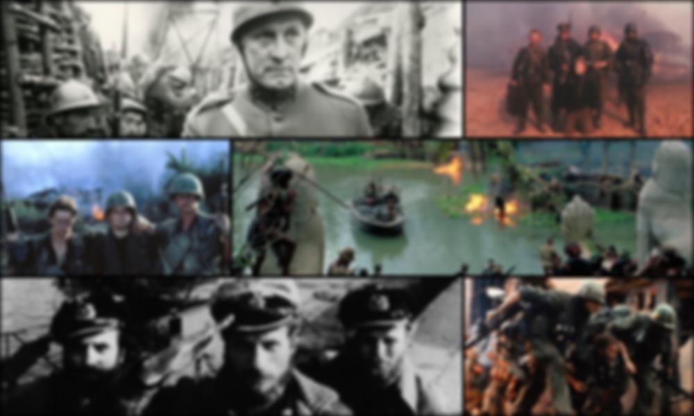 En İyi 10 Savaş Filmi