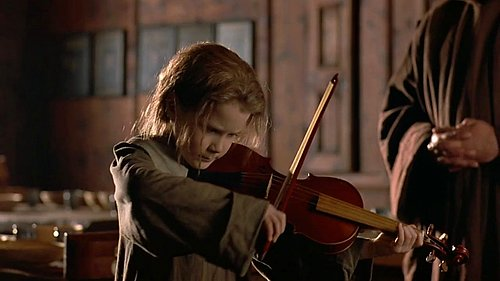 The Red Violin / Kırmızı Keman (1998)