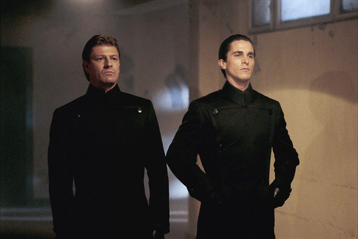 Equilibrium / İsyan (2002)