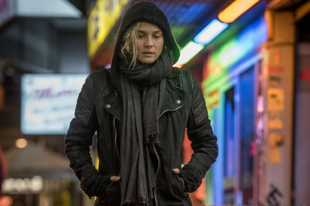 In the Fade (2017): Toplumsal Adaletten Bireysel Adalete