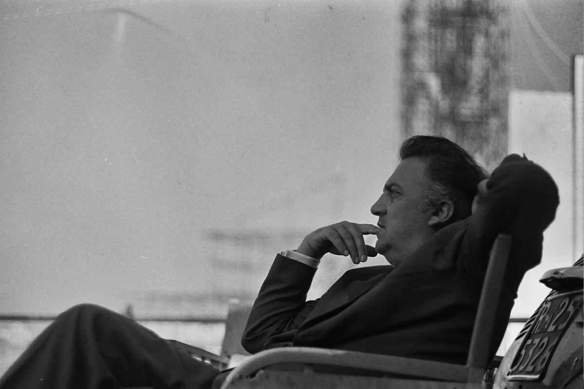Federico Fellini'ye Göre Sinema Tarihinin En İyi 10 Filmi