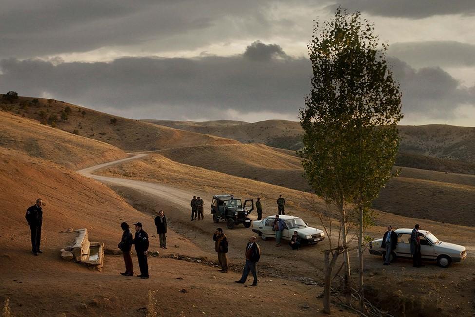 Bir Zamanlar Anadolu'da (2011): Anadolu'nun Soğuk Topraklarında Hiyerarşi ve İş Ahlakı