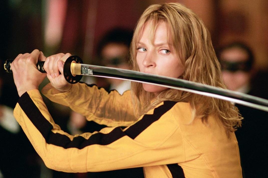 Kill Bill: Vol 1. ve 2. (2003): Feminist İntikam