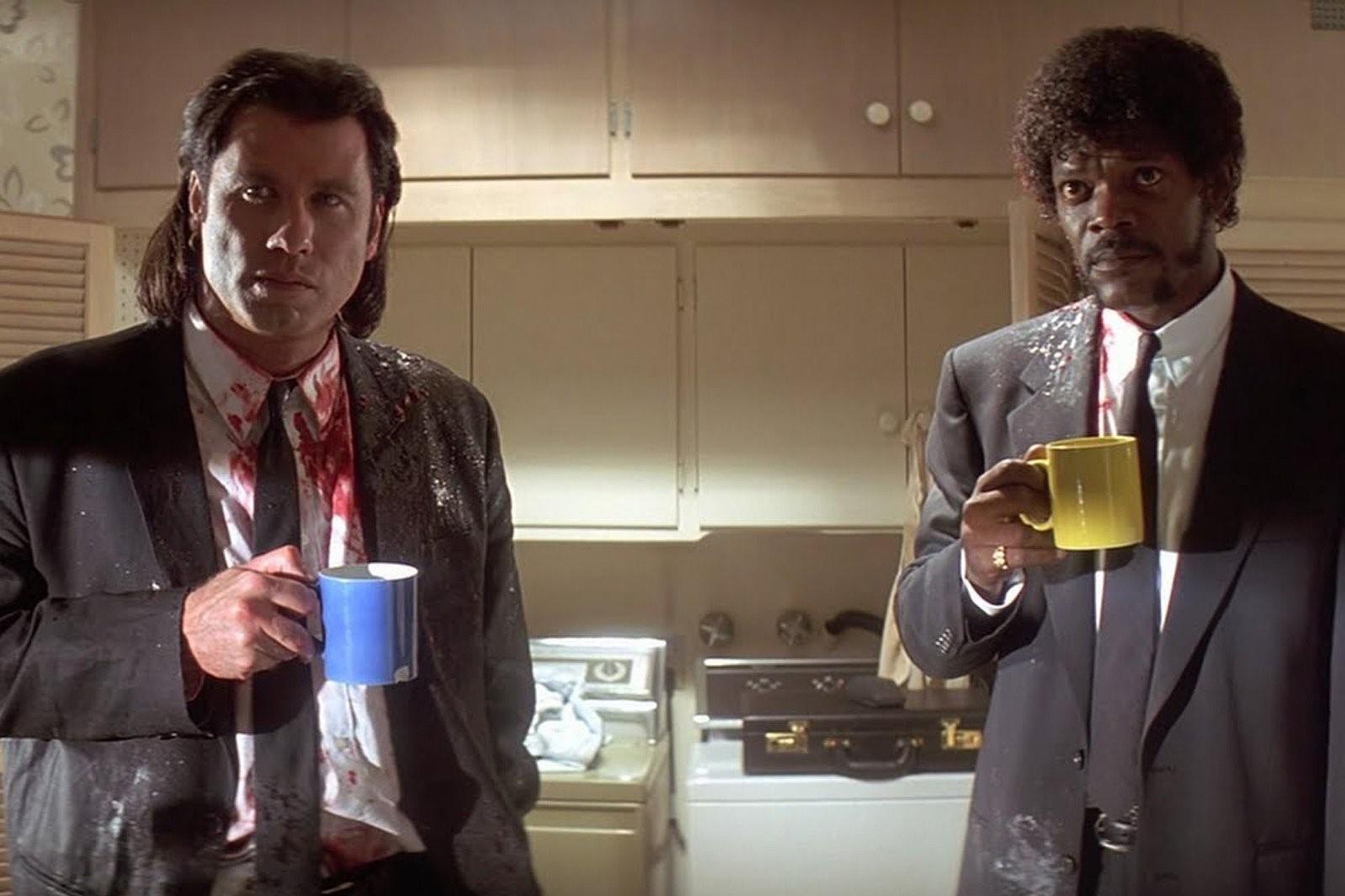 Pulp Fiction (1994): Bidayeti Ne İse Nihayeti O Olacak Ucuz Bir Hikâye