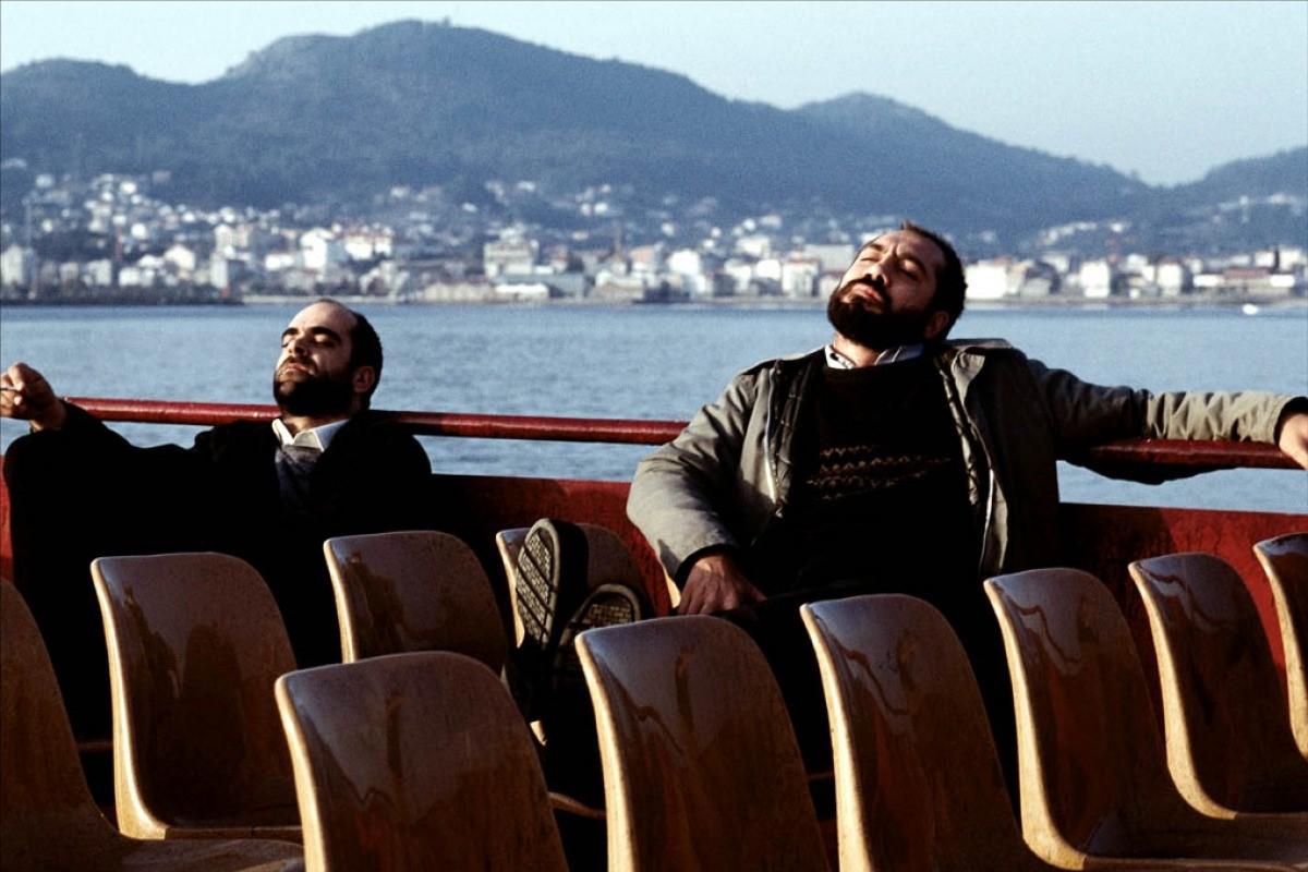 Los lunes al sol (2002): Sosyal Adaletsizlik Masalı