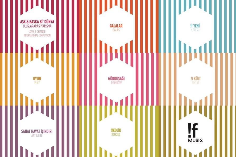 17. !f Bağımsız Filmler Festivali Önerileri