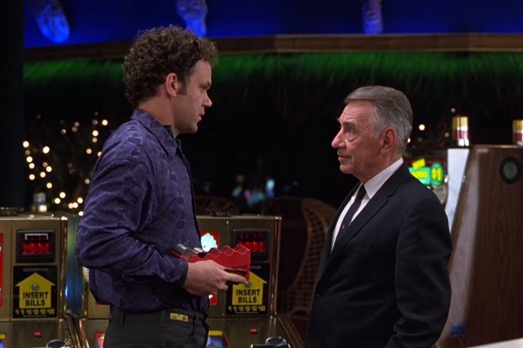 Hard Eight (1996): Baba ve Piç