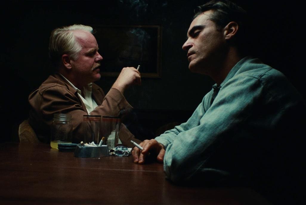The Master (2012): Bir Ustanın Gölgesinde Yalnızlık