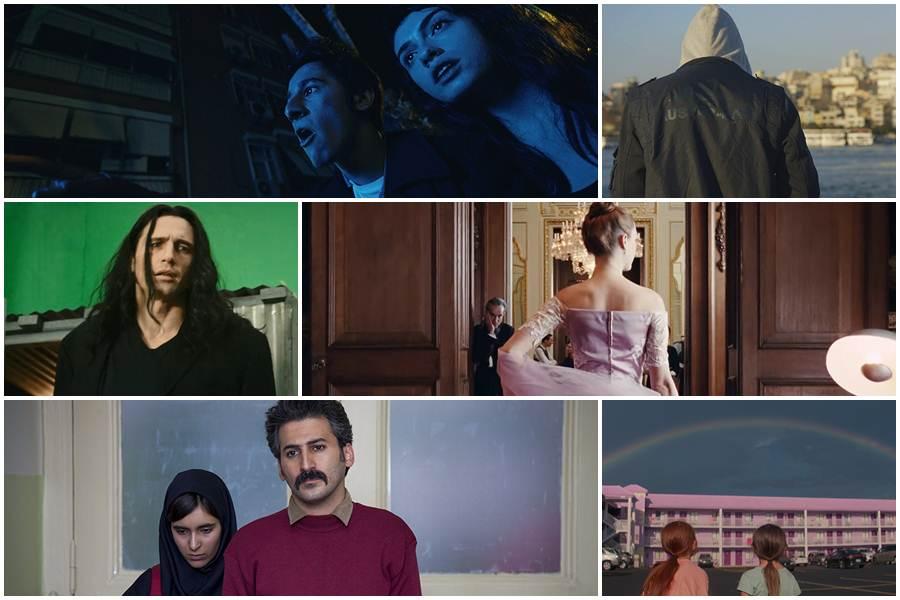 !f'te En Beğendiğimiz 10 Film